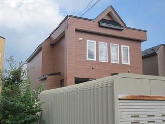 札幌市白石区 F様邸